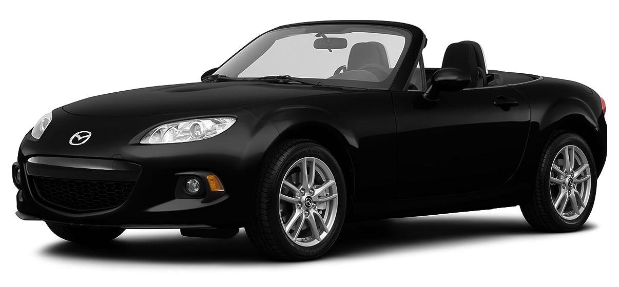 Amazon.com: 2013 Mazda MX-5 Miata Reviews, Images, and Specs: Vehicles