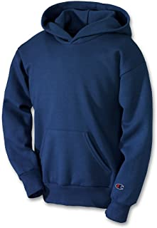 Best champion double dry action fleece pullover kids hoodie Reviews