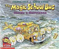 The Magic School Bus Inside A Hurricane (AFFILIATE)