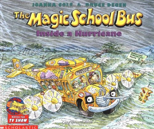 The Magic School Bus Inside a Hurricaneの詳細を見る