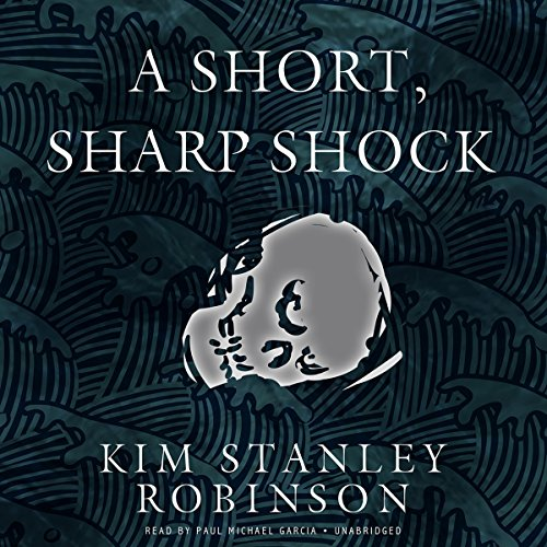 A Short, Sharp Shock audiobook cover art