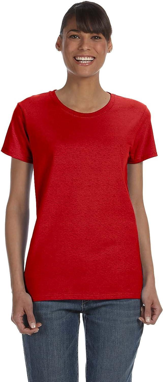 Gildan Heavy Cotton Women's' Tee
