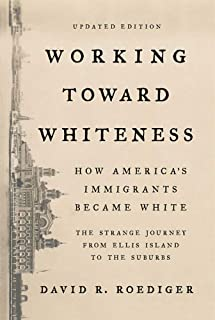 roediger wages of whiteness