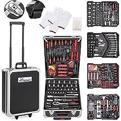 Werkzeugkoffer 949