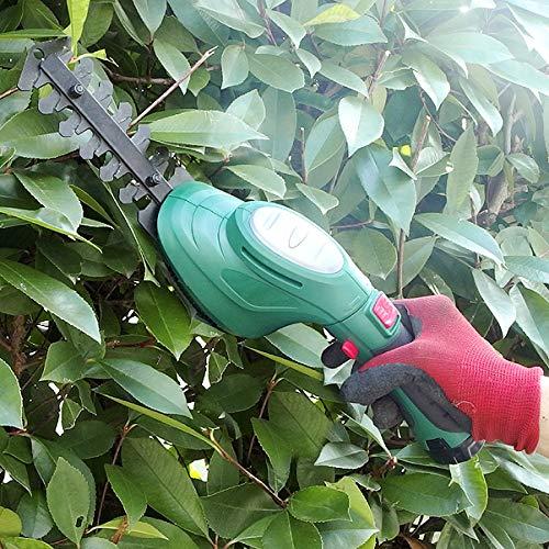 国華園『3-WAYコードレス芝刈り機』
