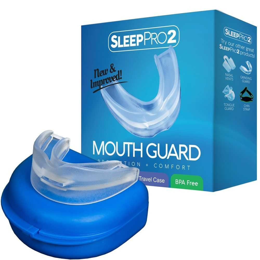 SleepPro Sleep Custom Night Mouth