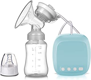 Automatic Breast Pumping and Milk Collection, Breast Pump Silicone, Breastfeeding, Breast Pump, Vacuum SeaS Hardcover Gift...