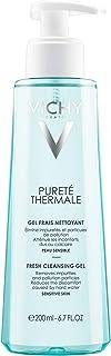 Vichy Pureté Thermale Fresh Cleansing Gel, 6.7 Fl Oz