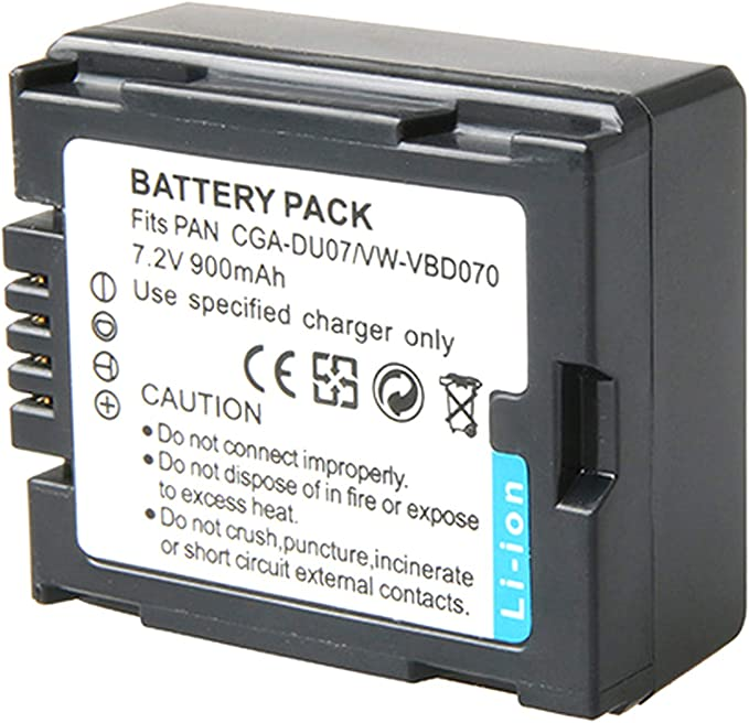 VDR-M75 VDR-M50 VDR-M55 VDR-M95 Camcorder VDR-M70 VDR-M53 LCD Dual Quick Battery Charger for Panasonic VDR-M30