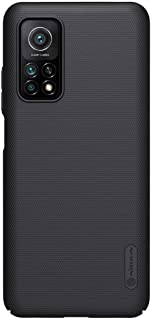Nillkin Cover Compatible with Xiaomi Mi 10T 5G Case Super Frosted Shield Hard Phone Cover [ Slim Fit ] [ Designed Case for...