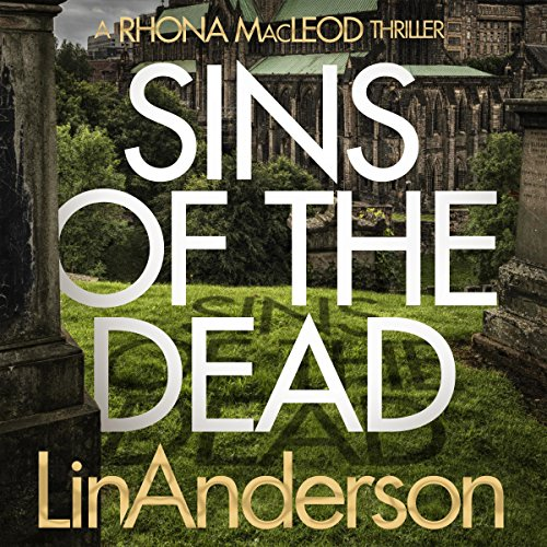 Sins of the Dead cover art