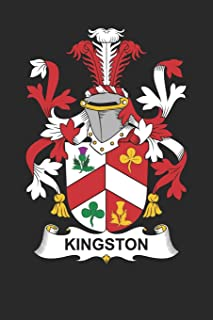 kingston coat of arms