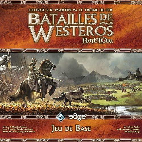 Edge - Batailles de Westeros VF