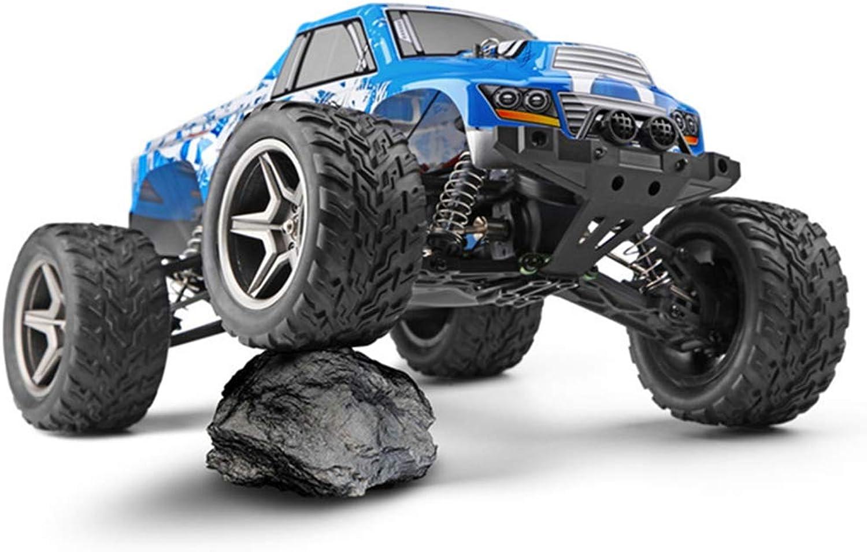 suministro directo de los fabricantes RC Coche 1 12 Escala Grande 2.4G 4WD 4WD 4WD 45 KM H Alta Velocidad RC Crawler Off-Road Bigfoot Camión Corto Radio Control Unicorn  alta calidad general