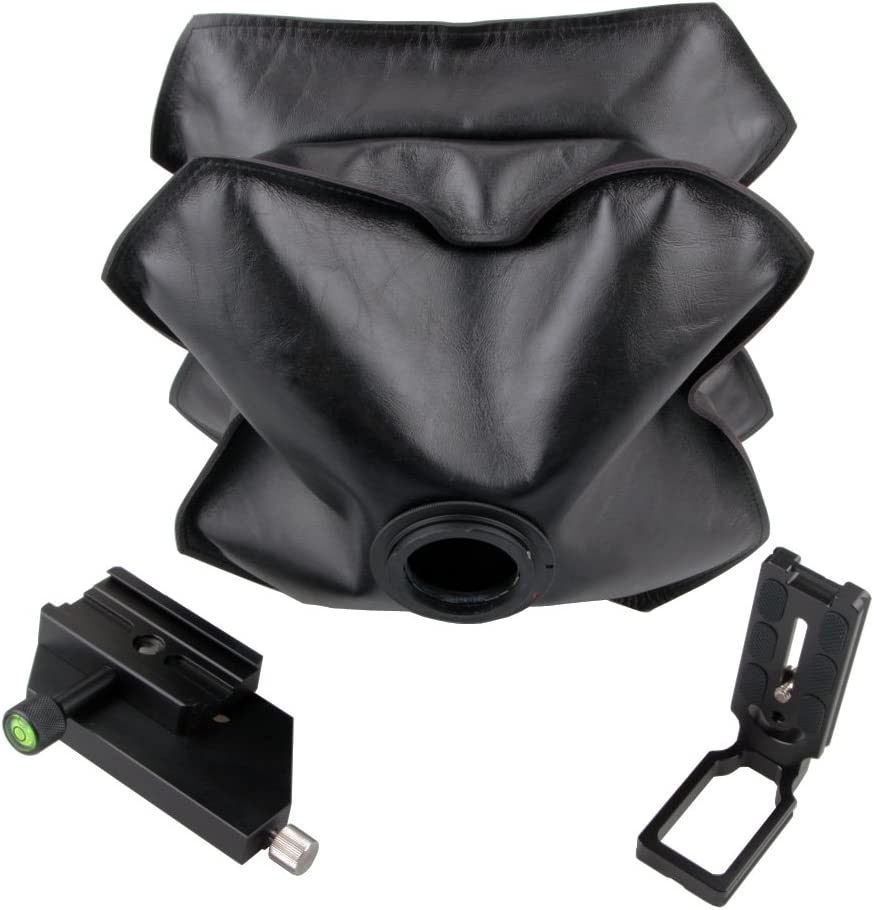 Bag Bellows Digital Kit for Sinar 4x5 P New product!! P2 DSLR NEW before selling ☆ 8x10 Nikon to P1