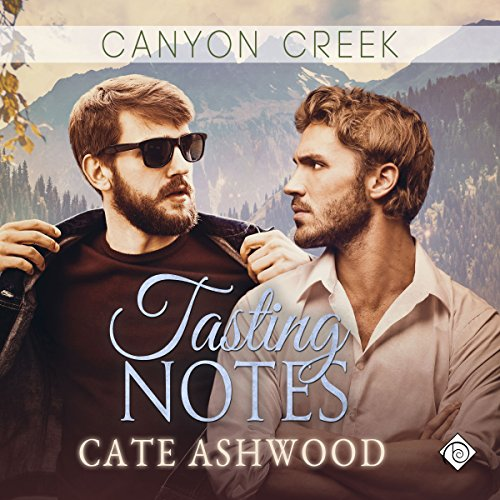 Tasting Notes audiobook cover art