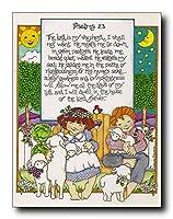 大人の子供のためのジグソーパズル1000ピース羊飼いの聖書大人のための挑戦的なゲームギフトおもちゃ子供ティーン家族パズル
