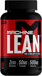 MTS Nutrition Machine Lean™ | 60 Capsules
