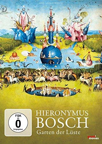 Hieronymus Bosch - Garten der Lüste (OmU)