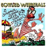Sommer, Sonne, Meer und Strand [Single-CD]