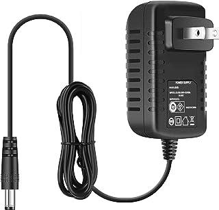 12V 2A ACアダプター 5.5*2.5(2.1)mm 2m 対応YAMAHA PA-3C PA-150B PA-150A 無線ルータ,LED テープライト,ビデオ,防犯カメラ,スイッチ,Android TVボックス PSE認証 1年保証