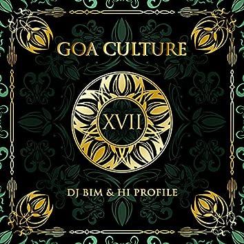 Goa Culture, Vol. 17