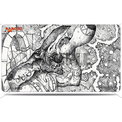 Playmat: Magic The Gathering- Unstable V3