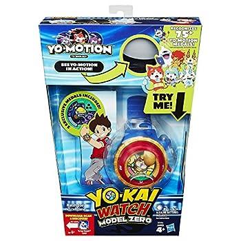 yo kai watch model zero toy