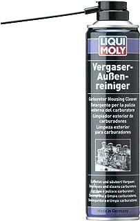 Liqui Moly 3325 - Limpiador exterior de carburadores, 400 ml
