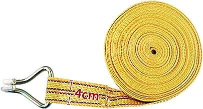 Heavy duty ratel vastbinden riemen Ratchet Tie Down Straps -heavy duty ratel vastbinden banden-met haken voor grote vracht...