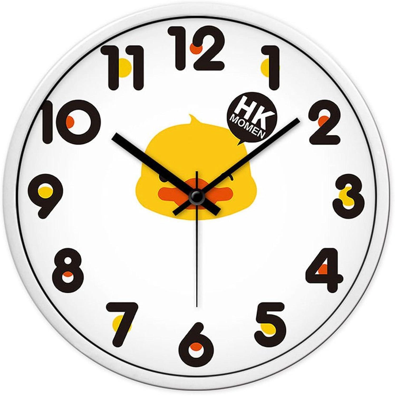 barato y de moda FortuneVin Cuadro Negra-blancoa silenciosa12 en Relojes de de de Parojo de salón Cocina Dormitorio Oficina Lounge,V Intage País Retro Relojes Colgantes Decorativos  grandes ofertas
