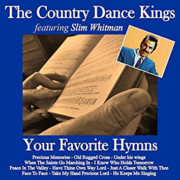 Your Favorite Hymns