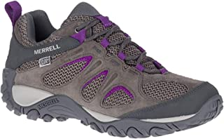 Yokota 2 Waterproof Women 8 Granite