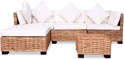 Amazon.es: sofas rusticos: Hogar y cocina
