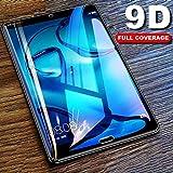 YHWW Protecteur d'écran pour Samsung Galaxy Tab S5E 2019, Taille de 10,5 Pouces, Plus de détails Magnétique Repliable du Dessous de la Tablette pour Galaxy Tab S5E SM-T720 Fonds SM-T725