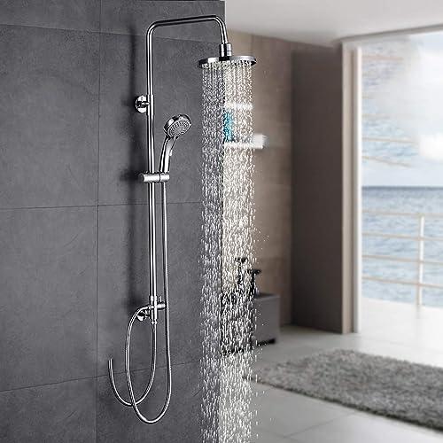 Mejor valorados en Juegos de grifería para bañera y ducha ...