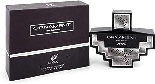 Afnan Ornament Pour Homme for Men 100ml Eau de Parfum