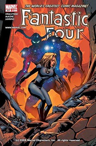 Fantastic Four (1998-2012) #531 (English Edition)