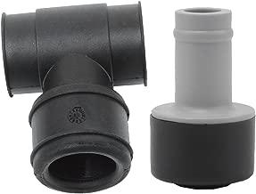 Best pcv hose connector Reviews