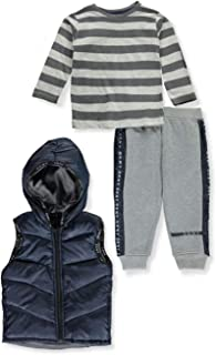 DKNY Baby Boys 3 Piece Set
