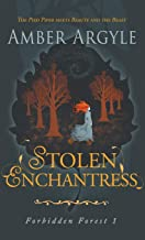 Stolen Enchantress: Beauty and the Beast meets The Pied Piper: 1