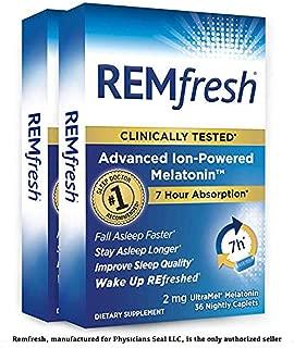 Best remfresh sleep aid ingredients Reviews