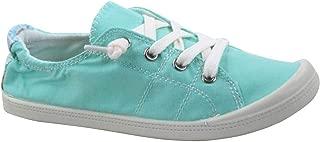 FZ-Comfort-01 Women's Cute Comfort Slip On Flat Heel Round Toe Sneaker Shoes