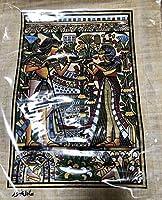 エジプト製 パピルス 絵画