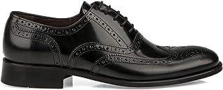Ziya, Kösele Erkek Hakiki Deri Klasik Ayakkabı 10111 00603