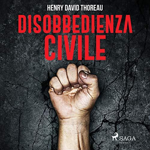 Disobbedienza civile Titelbild