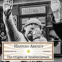 Hannah Arendt - There are no dangerous thoughts; thinking itself is dangerous