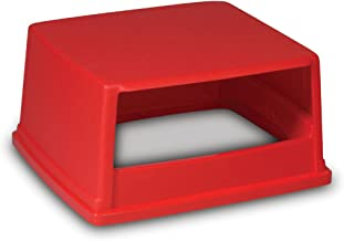 Rubbermaid Commercial Glutton Outdoor FG256V00RED