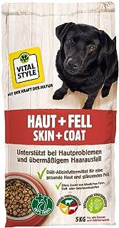 Vital Style Hund - Alleinfuttermittel