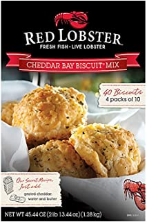 Red Lobster Cheddar Bay Biscuit Mix - 40 biscuits